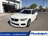 NEWLY LISTED, 2 Series M 235i, 2D Coupe, I6, 6-Speed