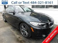 **ONE OWNER**M-SERIES**CARFAX BUYBACK GUARANTEE** 2015