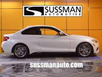 Options:  2015 Bmw M235i Xdrive|Looking For A