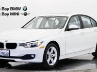 ======: CARFAX 1-Owner, BMW Certified. Heated Seats,