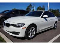 LOW MILES - 39,701! 320i trim. Heated Seats, CD Player,