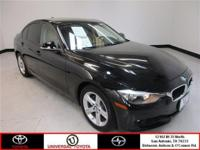 Drivers only for this sexy and seductive 2015 BMW 3