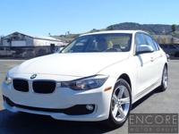 We are excited to offer a beautiful one owner 2015 BMW