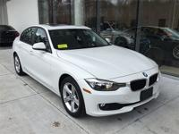 Super-low mileage 2015 BMW 3 Series 320i xDrive in