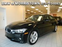 BMW Certified, CARFAX 1-Owner, LOW MILES - 36,054! FUEL