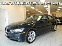 CARFAX 1-Owner, BMW Certified, GREAT MILES 18,574! JUST
