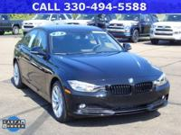 BMW CERTIFIED PRE-OWNED!! AWD!! WELL MAINTAINED!!