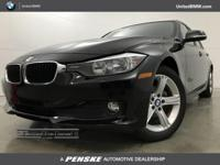 BMW Certified UNLIMITED MILEAGE WARRANTY! 1.99%
