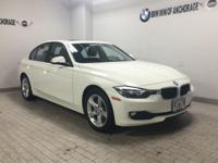 CARFAX 1-Owner, BMW Certified, LOW MILES - 30,081!
