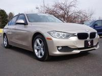 AWD. Turbocharged! Come to Gebhardt BMW! You won't find