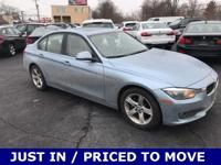 ***BMW PRE-OWNED CERTIFIED***, ***ACCIDENT FREE CAR