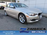 Options:  2015 Bmw 3 Series 4Dr Sdn 320I Xdrive Awd|4