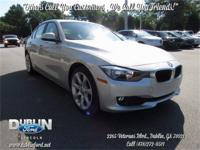 2015 BMW 3 Series 320i xDrive AWD  New Price!