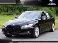 2015 BMW 3 Series 320i xDrive AWD. 35/23 Highway/City