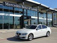 This 2015 BMW 3 Series 320i xDrive is offered to you