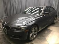 BMW Certified and AWD. Turbocharged! Diesel! Only one