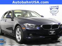 2015 BMW 3 Series 328d xDrive. STILL UNDER