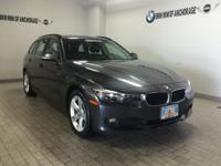JUST REPRICED FROM $31,999. CARFAX 1-Owner, BMW