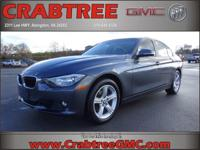 Options:  2015 Bmw 3 Series 328I|328I 4Dr Sedan|2.0L|4
