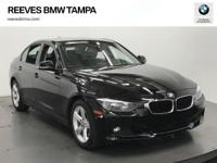 BMW Certified, LOW MILES - 22,774! Sunroof, Turbo, Dual