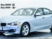 ======: CARFAX 1-Owner, BMW Certified. Sunroof, Heated