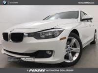 BMW Certified with UNLIMITED MILEAGE WARRANTY and 1.99%