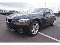 CARFAX 1-Owner. 328i trim. JUST REPRICED FROM $20,995,