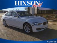 This 2015 BMW 3 Series 328i is offered to you for sale