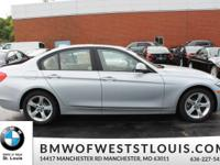 Rekindle your passion for driving with our 2015 BMW