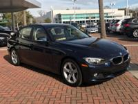 BMW Certified, Excellent Condition, GREAT MILES 20,777!