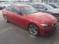 Looking for a clean, well-cared for 2015 BMW 3 Series?