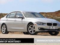 CARFAX 1-Owner, BMW Certified, ONLY 37,943 Miles! FUEL