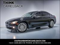 Options:  2015 Bmw 3-Series Sdn 328I|23541 Miles|Vin: