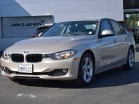 New Arrival! CarFax 1-Owner, LOW MILES, -Bluetooth