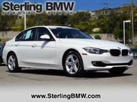 BMW Certified, CARFAX 1-Owner, LOW MILES - 35,719! FUEL