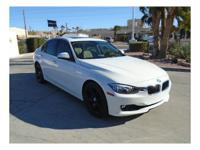 This BMW won't be on the lot long! It offers great fuel