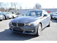 Looking for a clean, well-cared for 2015 BMW 3 Series