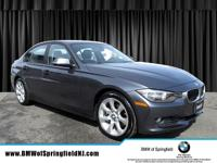 CARFAX One-Owner. Clean CARFAX. Certified. Mineral Grey