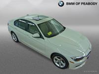 BMW Certified, CARFAX 1-Owner, GREAT MILES 40,812! NAV,