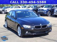 BMW CERTIFIED PRE-OWNED!!  AWD!!  NAVIGATION!!  HEATED