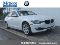 Check out this 2013 BMW 328i xDrive (AWD) sedan with
