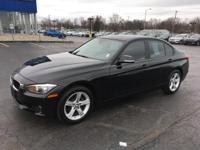 Set down the mouse because this 2015 BMW 3 Series is