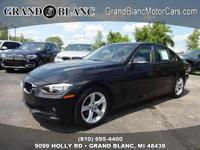 *NEW ARRIVAL* *CERTIFIED* 2015 BMW 328XI *AUTO-DIMMING