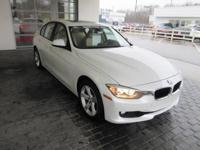 BMW CERTIFIED, AWD, BLUE TOOTH, USB PORTS, PUSH BUTTON