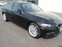BMW Certified, LUXURY LINE, COLD WEATHER, PREM PACKAGE,