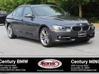 BMW Certified Pre-Owned! 4 Brand New tires! This 2015