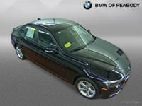 BMW Certified, CARFAX 1-Owner, GREAT MILES 11,539!