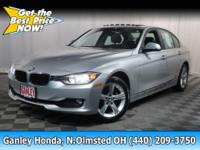 New Price! 2015 BMW 3 Series 328i xDrive CLEAN CARFAX