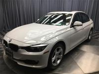 BMW Certified and AWD. Your lucky day! Move quickly!
