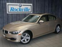 ======:  BMW OF ROCKVILLE LOANER WHY NOT SAVE